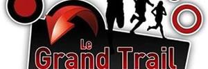 Grand Trail des Lacs et Châteaux - logo