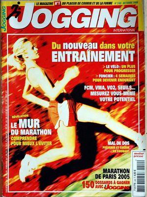 programme préparation marathon